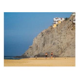 Cabo San Lucas beach 12 Postcard