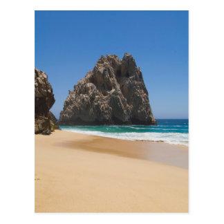 Cabo San Lucas beach 14 Postcard
