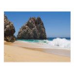 Cabo San Lucas beach 15 Postcards