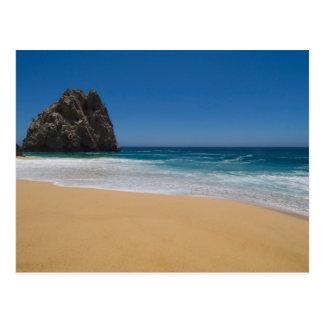 Cabo San Lucas beach 16 Postcard