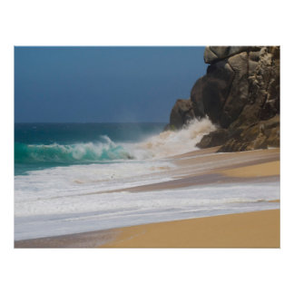 Cabo San Lucas beach 18 Posters