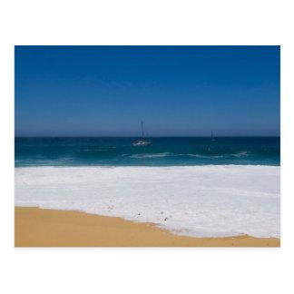 Cabo San Lucas beach 20 Postcard