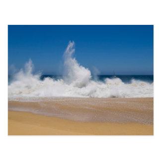 Cabo San Lucas beach 22 Postcard
