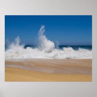 Cabo San Lucas beach 22 Poster