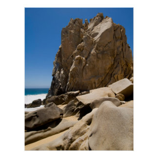Cabo San Lucas beach 25 Posters