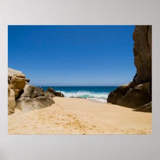 Cabo San Lucas beach 29 Posters