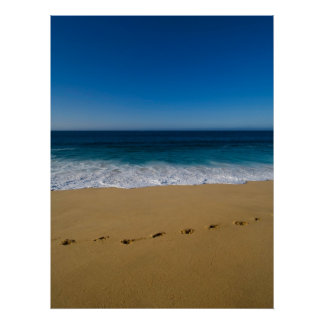 Cabo San Lucas beach 2 Poster