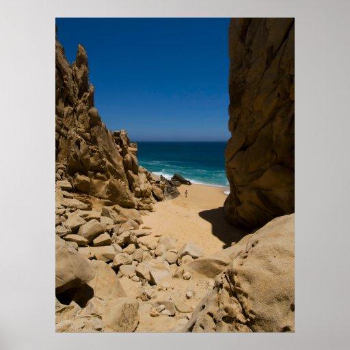 Cabo San Lucas beach 30 Posters