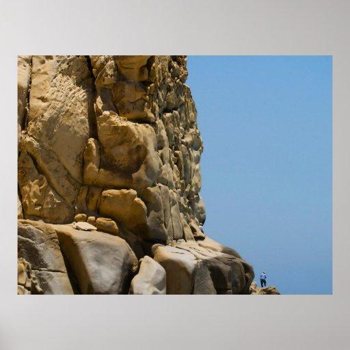 Cabo San Lucas beach 33 Poster