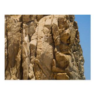 Cabo San Lucas beach 35 Postcard