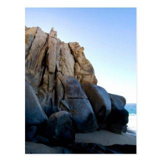 Cabo San Lucas beach 36 Postcard
