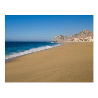 Cabo San Lucas beach 4 Postcard