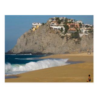 Cabo San Lucas beach 5 Post Card