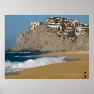 Cabo San Lucas beach 5 Poster