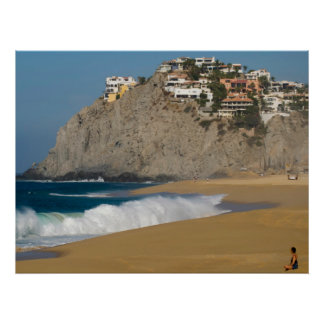 Cabo San Lucas beach 5 Posters