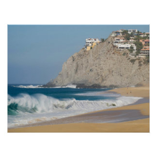 Cabo San Lucas beach 7 Poster