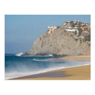 Cabo San Lucas beach 8 Postcard