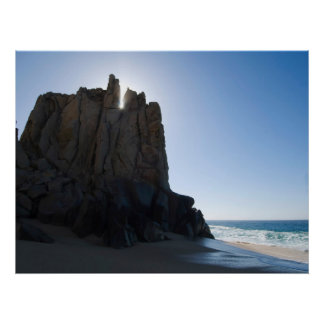 Cabo San Lucas beach 9 Posters