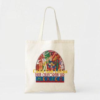 CABO SAN LUCAS Mexico Budget Tote Bag