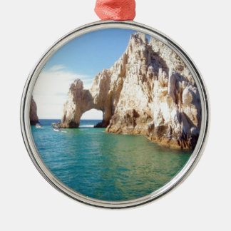 Cabo San Lucas Mexico Christmas Ornament