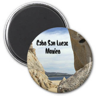 Cabo San Lucas Mexico Magnet