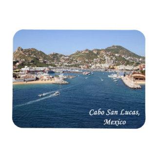 Cabo San Lucas, Mexico Rectangular Photo Magnet