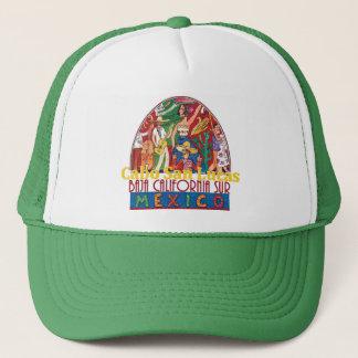 CABO SAN LUCAS Mexico Trucker Hat