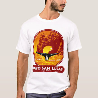 Cabo San Lucas Sunset T-Shirt