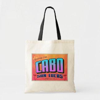 CABO SAN LUCAS BAGS