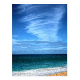 Cabo Sky Postcard