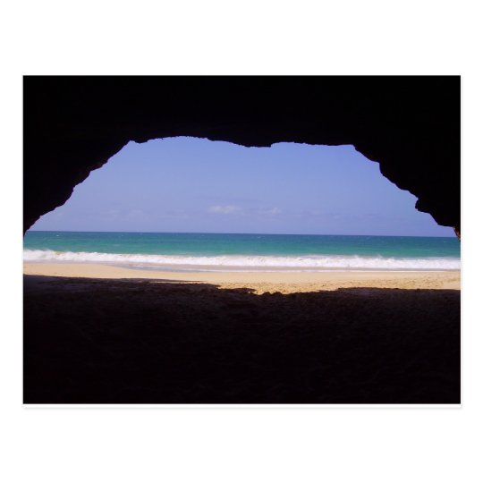 Cabo Verde Postcard