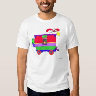 caboose 300 dpi tee shirt