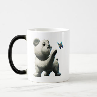 Caboose Magic Mug