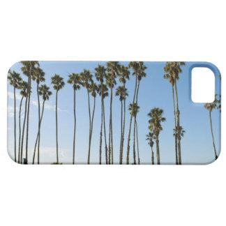 Cabrillo Avenue, Santa Barbara, California iPhone 5 Covers