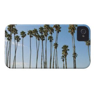 Cabrillo Avenue, Santa Barbara, California iPhone 4 Case-Mate Cases