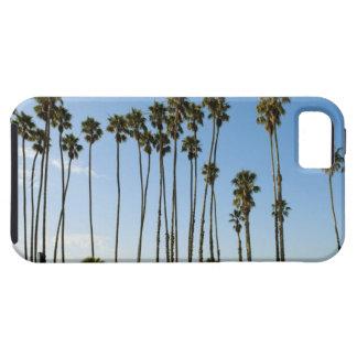 Cabrillo Avenue, Santa Barbara, California iPhone 5 Case
