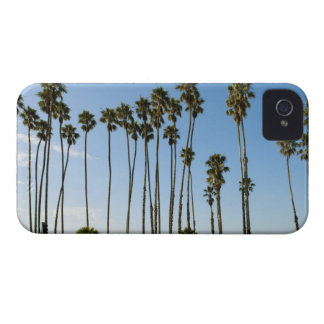 Cabrillo Avenue, Santa Barbara, California iPhone 4 Case-Mate Cases