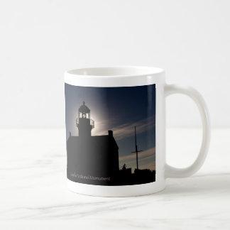 Cabrillo National Monument Coffee Mug