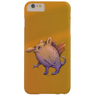 CABROCHE  CARTOON Case-Mate Barely There iPhone Barely There iPhone 6 Plus Case