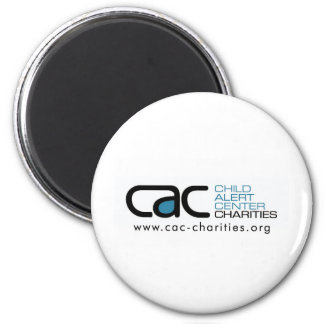 CAC-Charities magnet