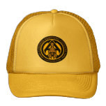 CAC Truckers Cap