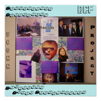 CACAC Project Collage Poster
