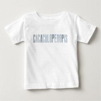 CacaCuloPedoPis Baby T-Shirt