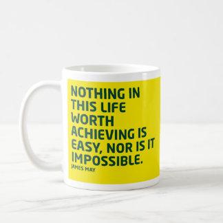 CACC Motivational Mug #7