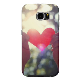 cace samsung galaxys 6 Love Samsung Galaxy S6 Cases
