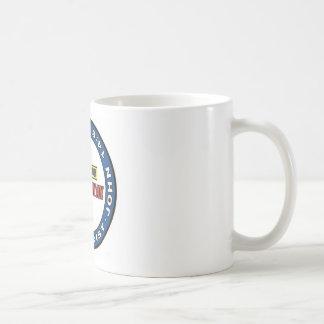 Caching for Christ Mug