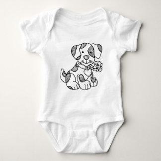 cachorro.png t shirts