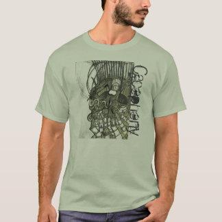 """Cacophony"" Steam Powered Monstrosity T-Shirt"