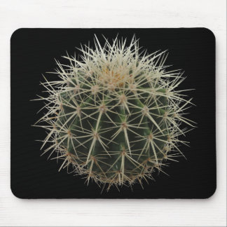 Cacti Cactus Spiky Mousepad