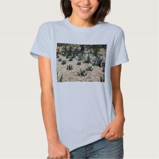 Cacti Field Tee Shirt